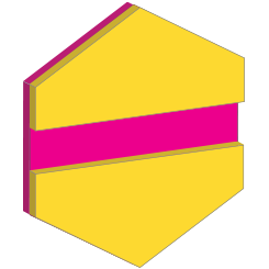 yellow-magenta-engraving-materials