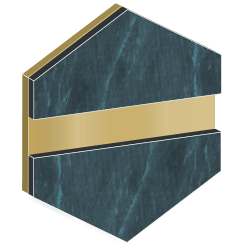 teal-marbled-gold-engraving-materials