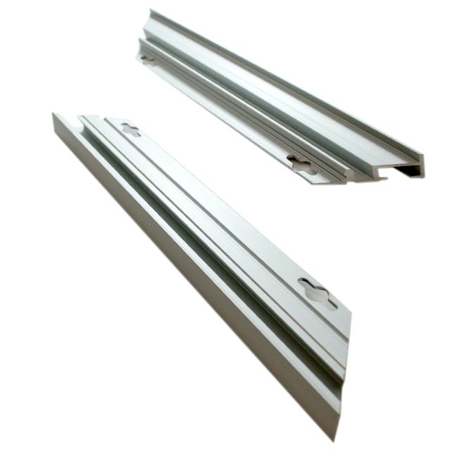 Modular Aluminum Frame System