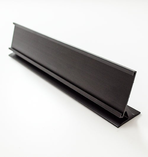con-34995-plate-holder-black-signage